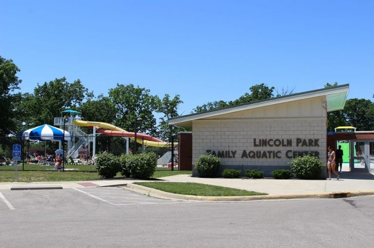 Lincoln Park Family Aquatic Center