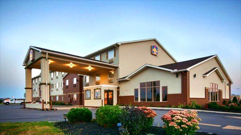 Best Western Plus Inn