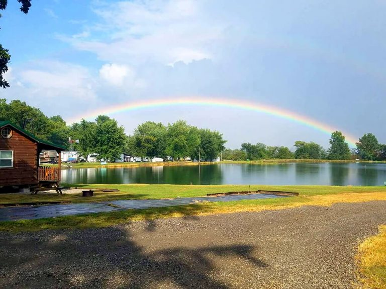 Hickory Grove Lake Campground