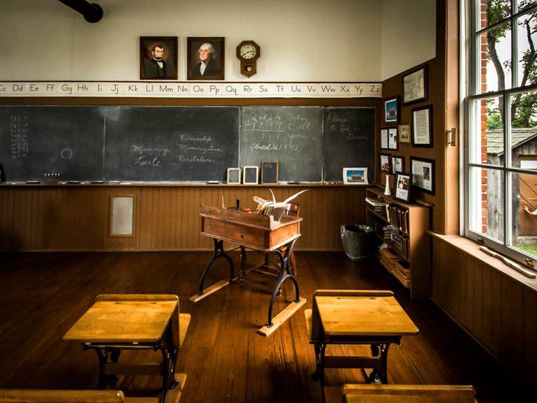 Linn School