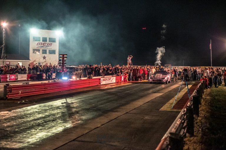 Marion County International Raceway