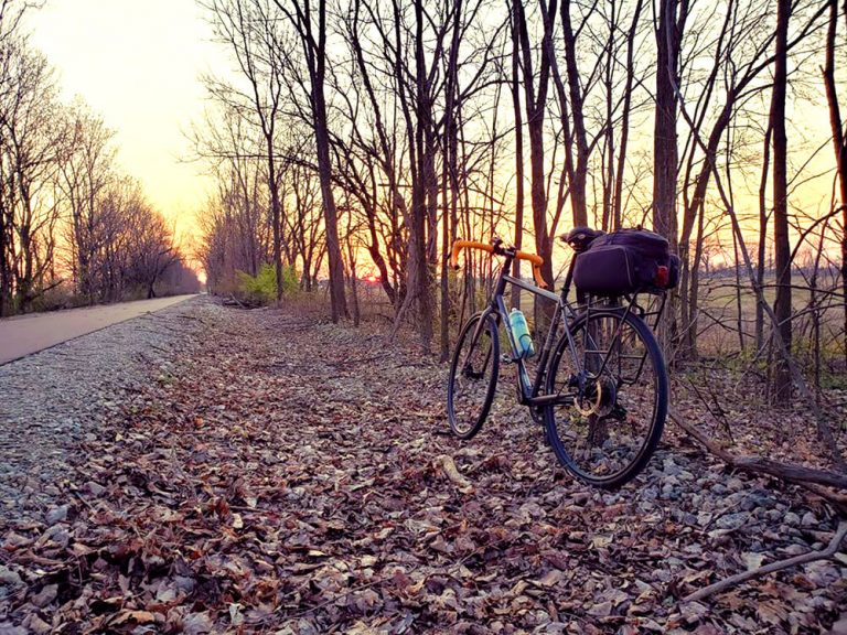Marion Tallgrass Trail