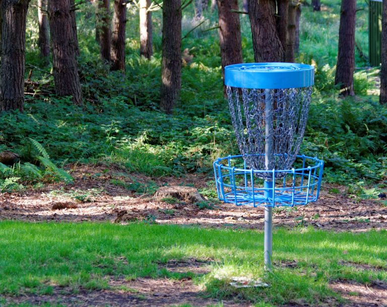 Sawyer Ludwig Park Disc Golf Course