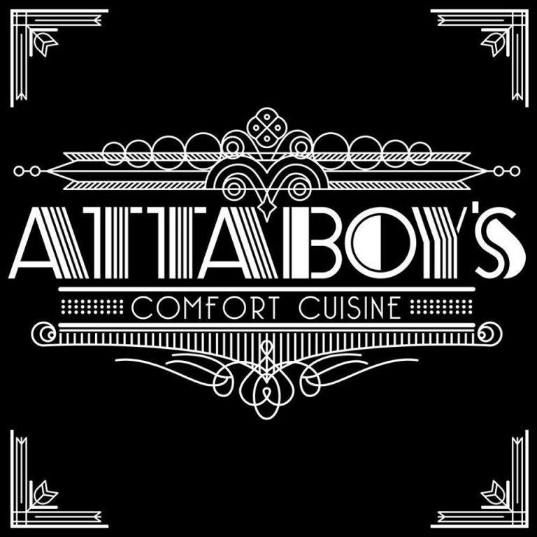 Attaboys Comfort Cuisine